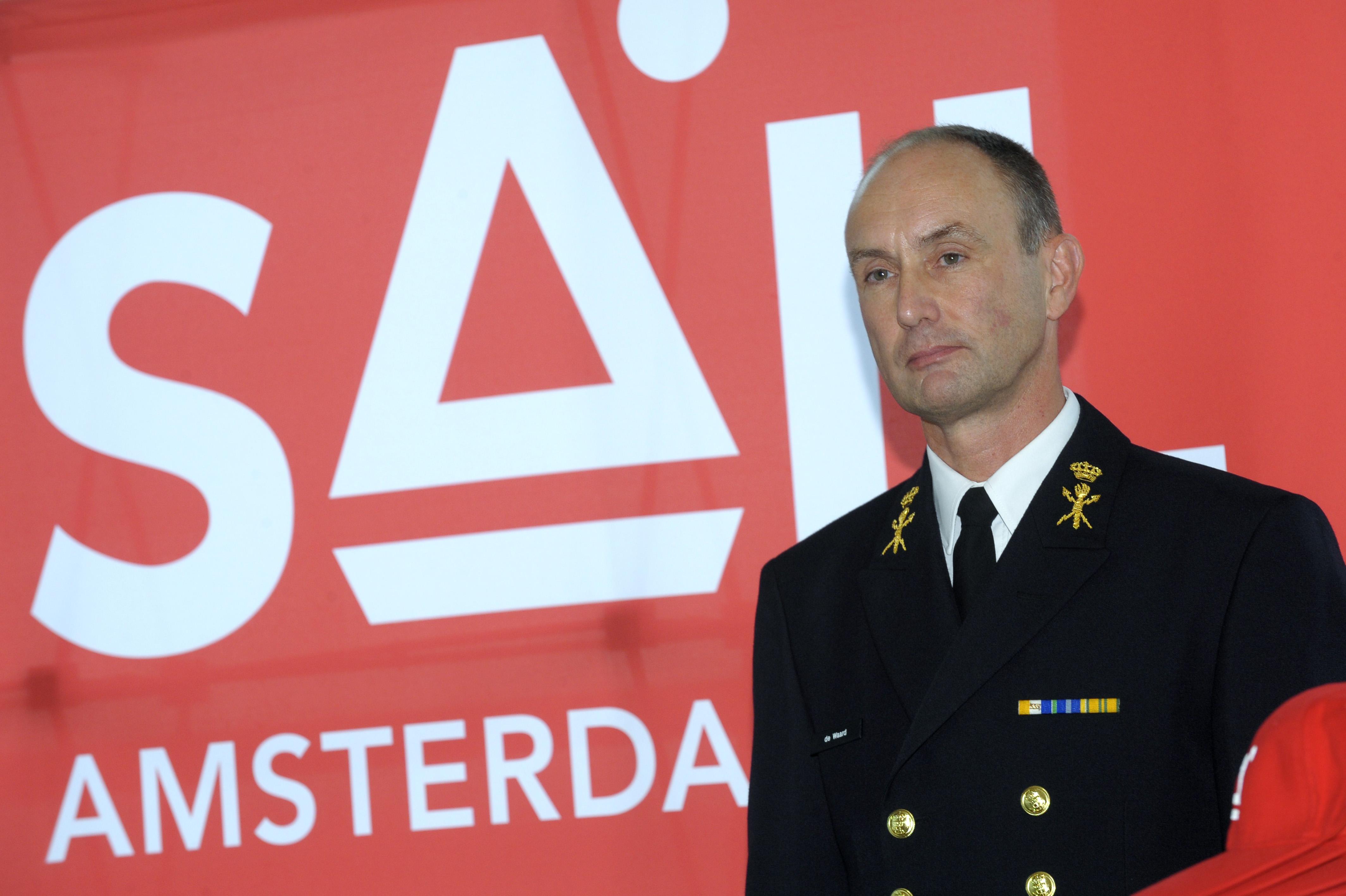 Arie Jan de Waard