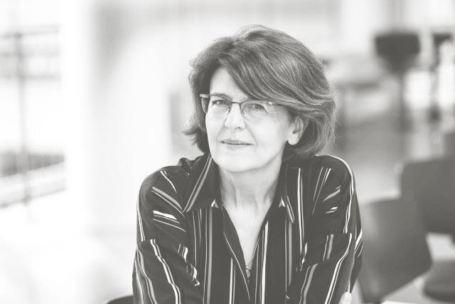 Ann Vossen
