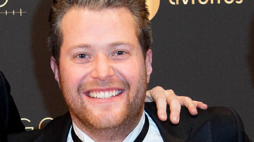 Chris Bergström