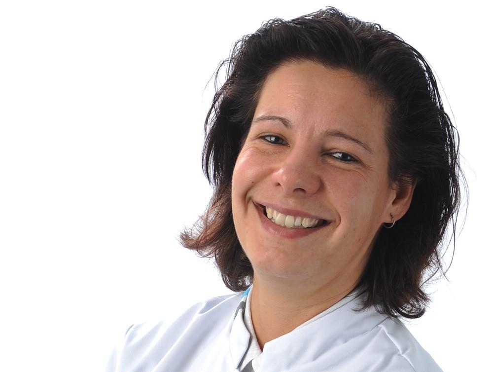 Wendy Thijssen