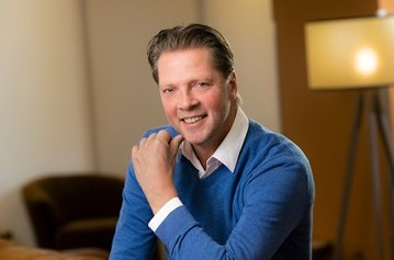 Felix van der Wissel