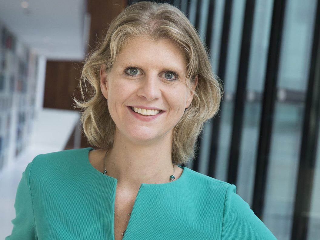 Liesbeth van Rossum