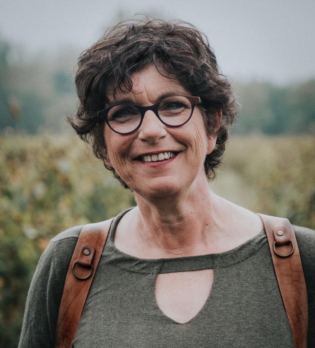 Marianne Rouw
