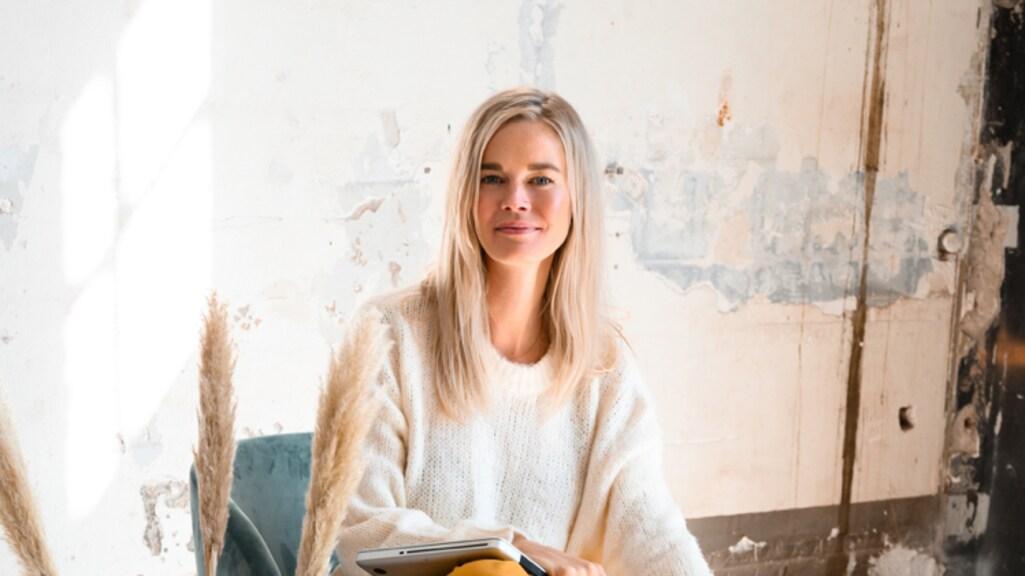Caroline Glasbergen, New Female Leaders