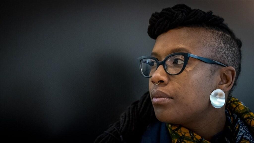 VN-rapporteur Tendayi Achiume heeft onderzoek gedaan naar racisme in Nederland.