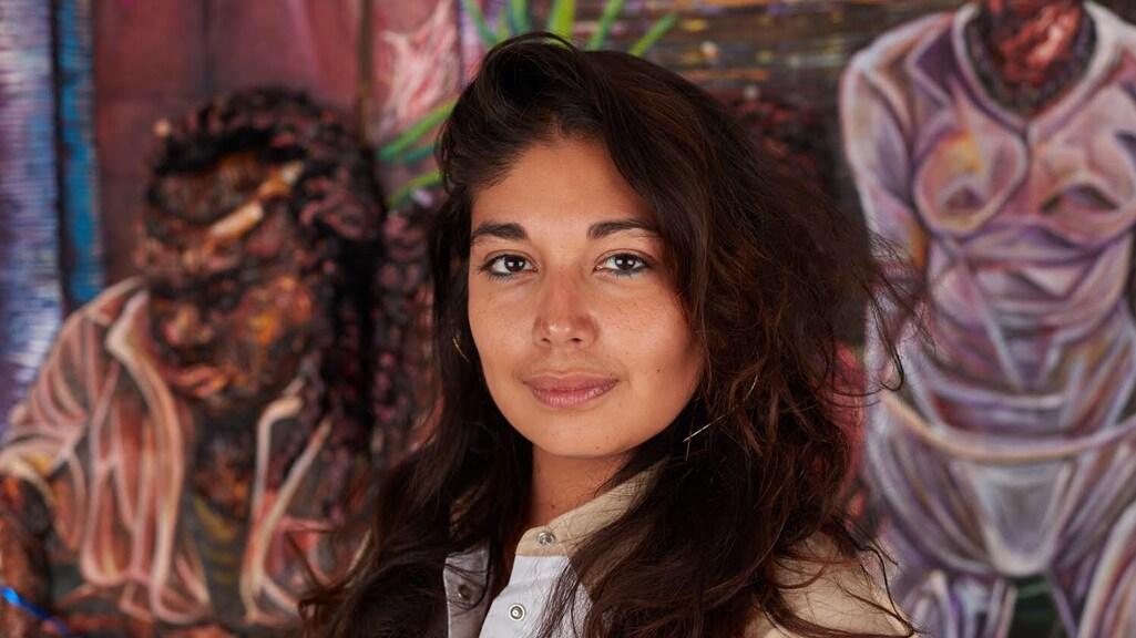 Raquel van Haver