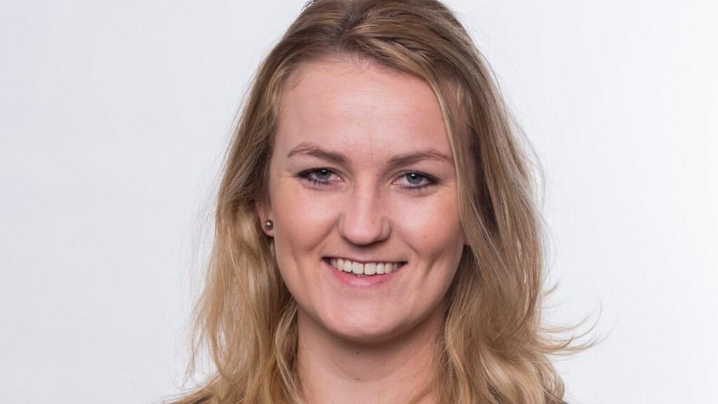 Paula Schot (27) wordt wethouder van Schouwen-Duiveland.