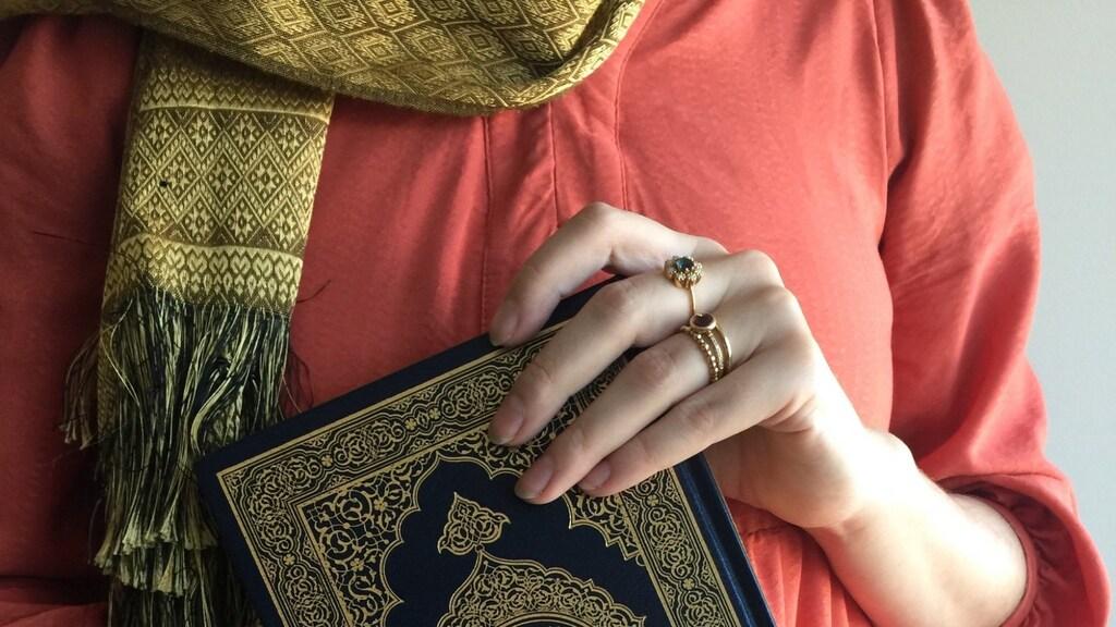 Lena en haar koran