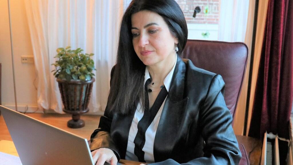 Nour Saadi