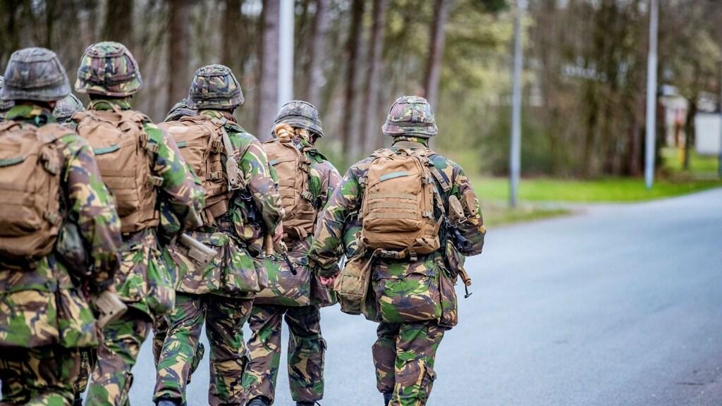 Wat ik had willen weten voordat… ik militair werd