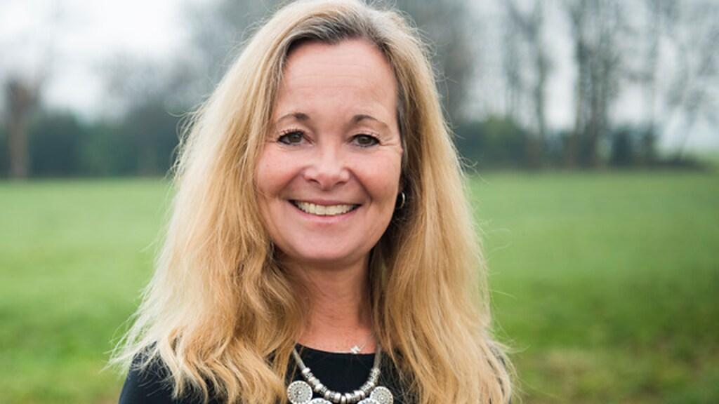 Joyce van der Est