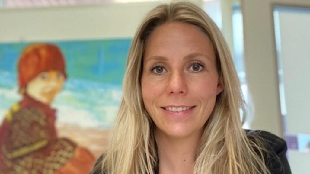 Céline Rensen