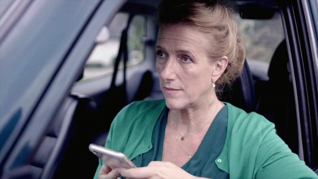 """Sylvia: """"Een uithuisplaatsing moet gebaseerd zijn op feiten. Ik zie te vaak aannames, vermoedens."""""""