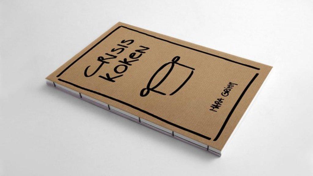 Het Crisis Koken Kookboek
