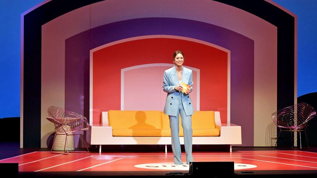 Girlboss-CEO Sophia Amoruso