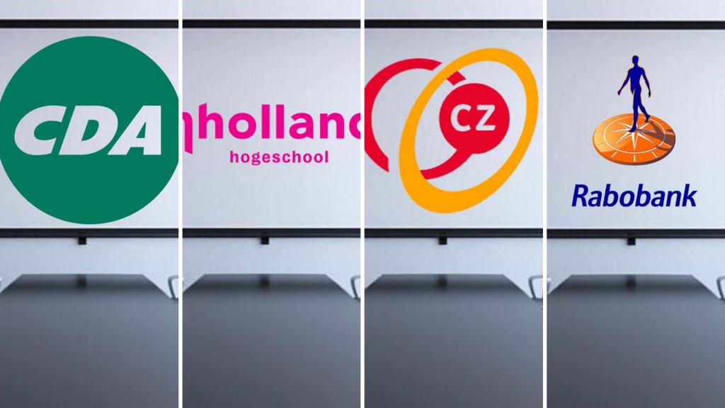 'Directiekamers' geeft een kijkje in de Nederlandse top