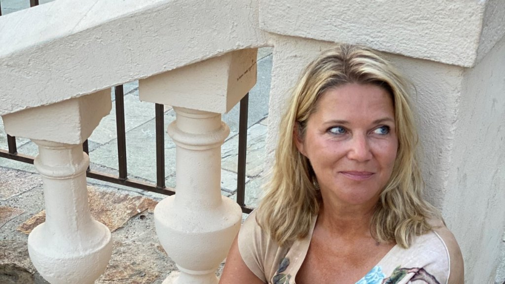 Wendy Mourik