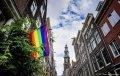 Amsterdam viert 25 jaar Pride niet groots
