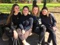 Studenten strijden voor gratis menstruatiecups voor alle vrouwen