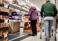 Deurbeleid bij alle supermarkten: beperkt aantal klanten tegelijkertijd binnen