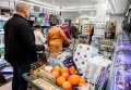 Supermarktbranche wil noodmaatregelen: cash verbieden waar nodig