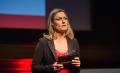 Vrouwen mogen meer ruimte innemen, vindt Carine de Meyere van Women in Tech