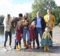 Moeder van 8 kinderen in coronatijd: 'Continu die prikkels, er is geen ontsnappen aan'