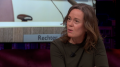 Rechter Nathalie kwam zelf terecht in een situatie van huiselijk geweld en luidt nu de noodklok