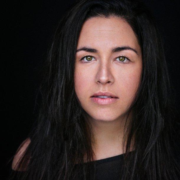 Amy van der Ham