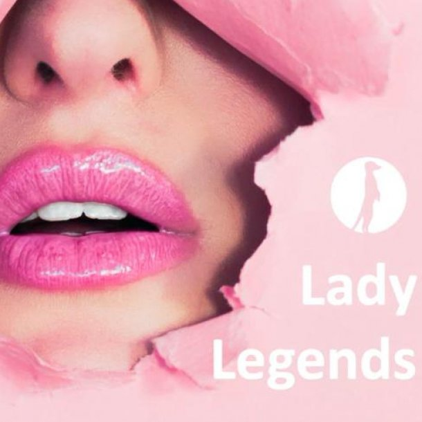 Het beeld bij de vacature van True Legends op LinkedIn