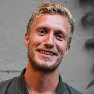 Joshua Nolet