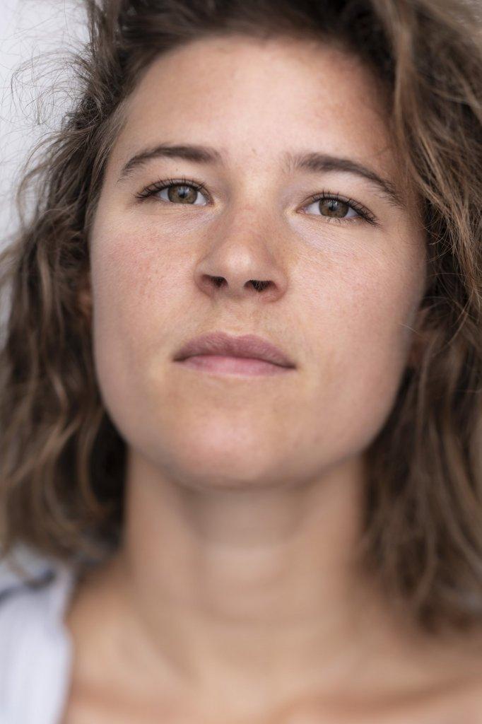 Daan Borrel, foto Simon Warmer